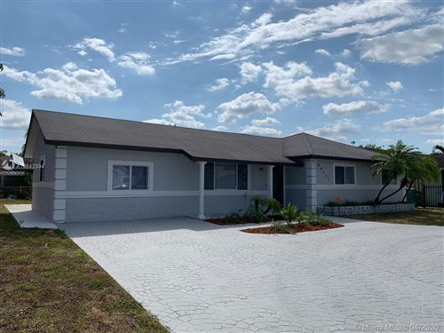Photo of Listing MLS a10842394 in 20111 NW 34th Ct Miami Gardens FL 33056