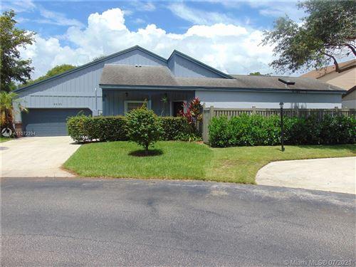 Photo of 6525 Windsor Dr #6525, Parkland, FL 33067 (MLS # A11072394)