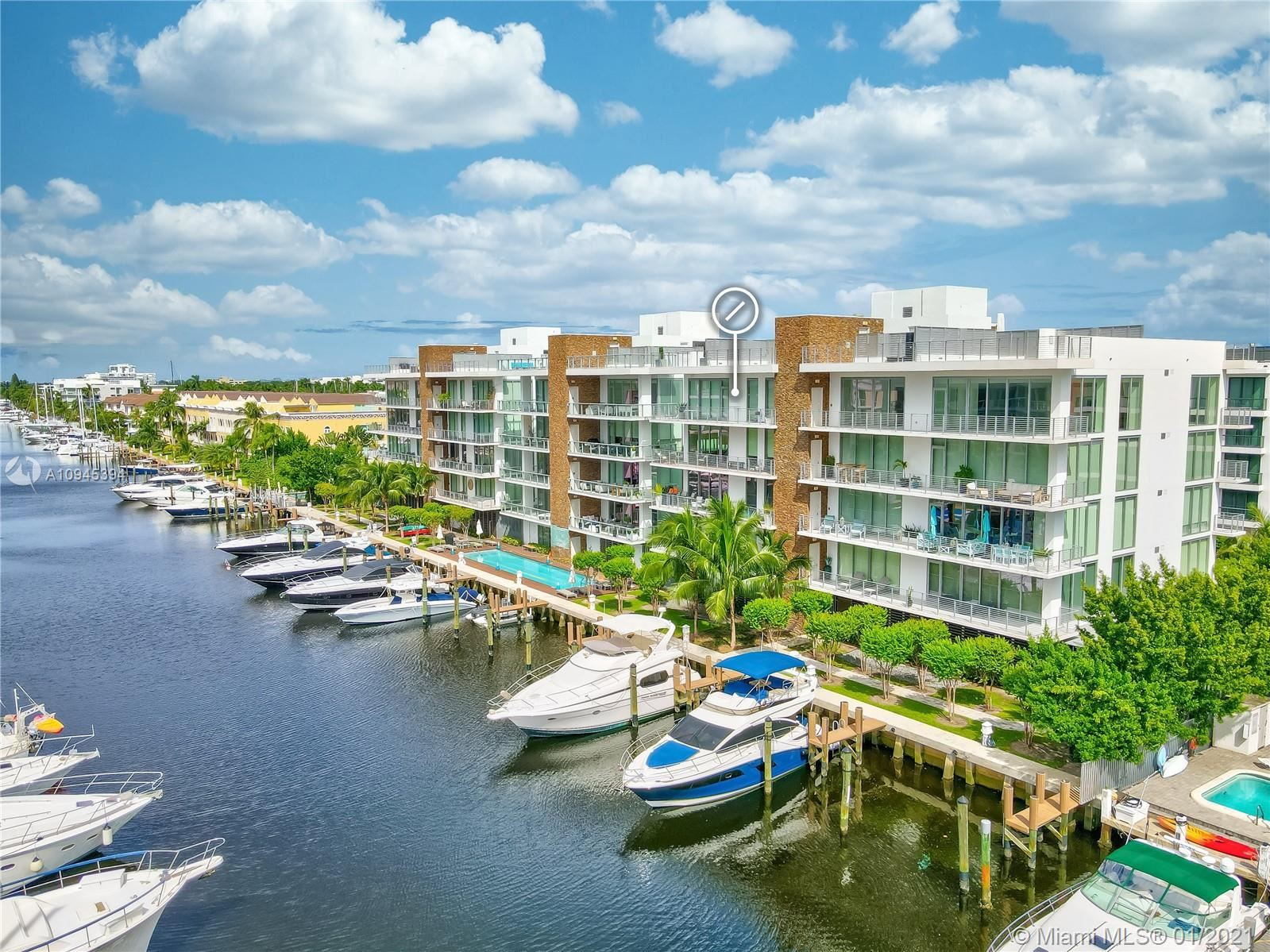 Photo of 21 Isle Of Venice Dr #PH2, Fort Lauderdale, FL 33301 (MLS # A10945394)