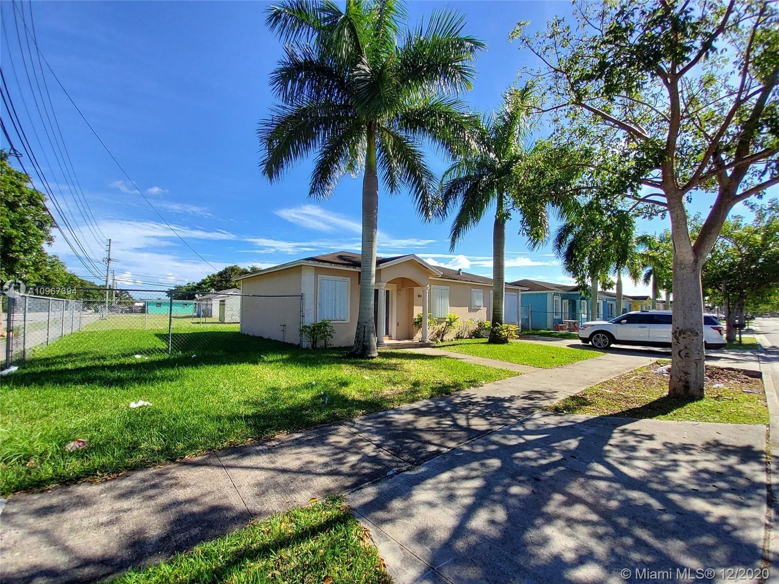 1370 NW 9th Ct, Florida City, FL 33034 - #: A10967394