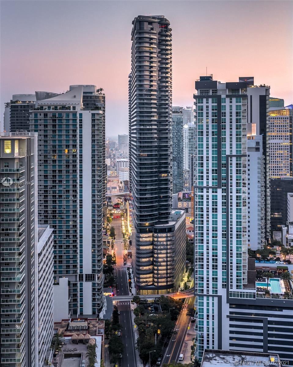 1000 Brickell Plz #1905, Miami, FL 33131 - #: A10985394