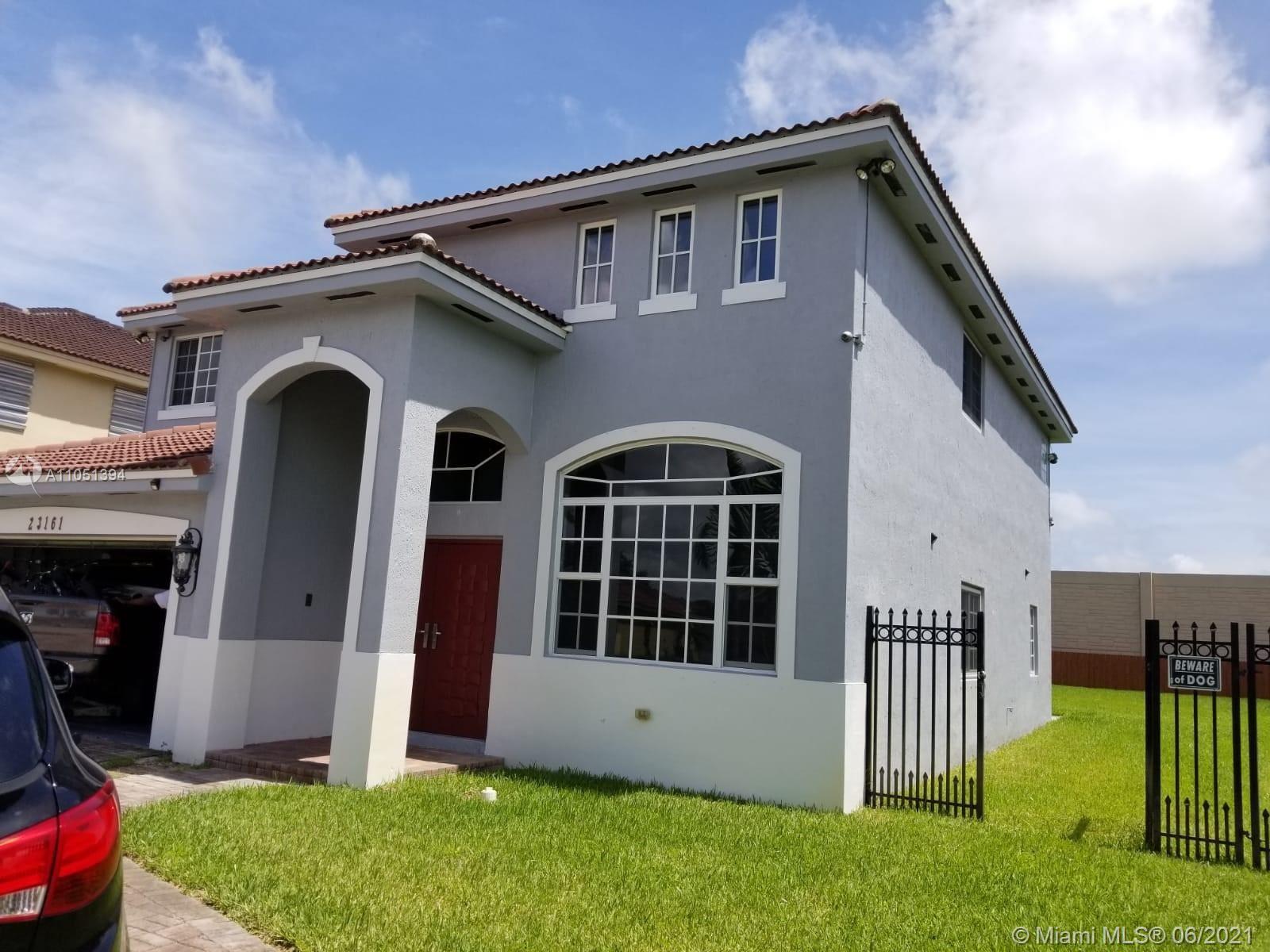 23161 SW 107th Ave, Miami, FL 33170 - #: A11051394