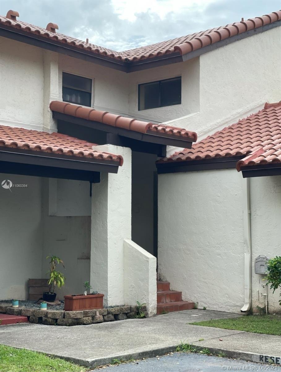 11024 SW 132nd Ct #38-2, Miami, FL 33186 - #: A11060394