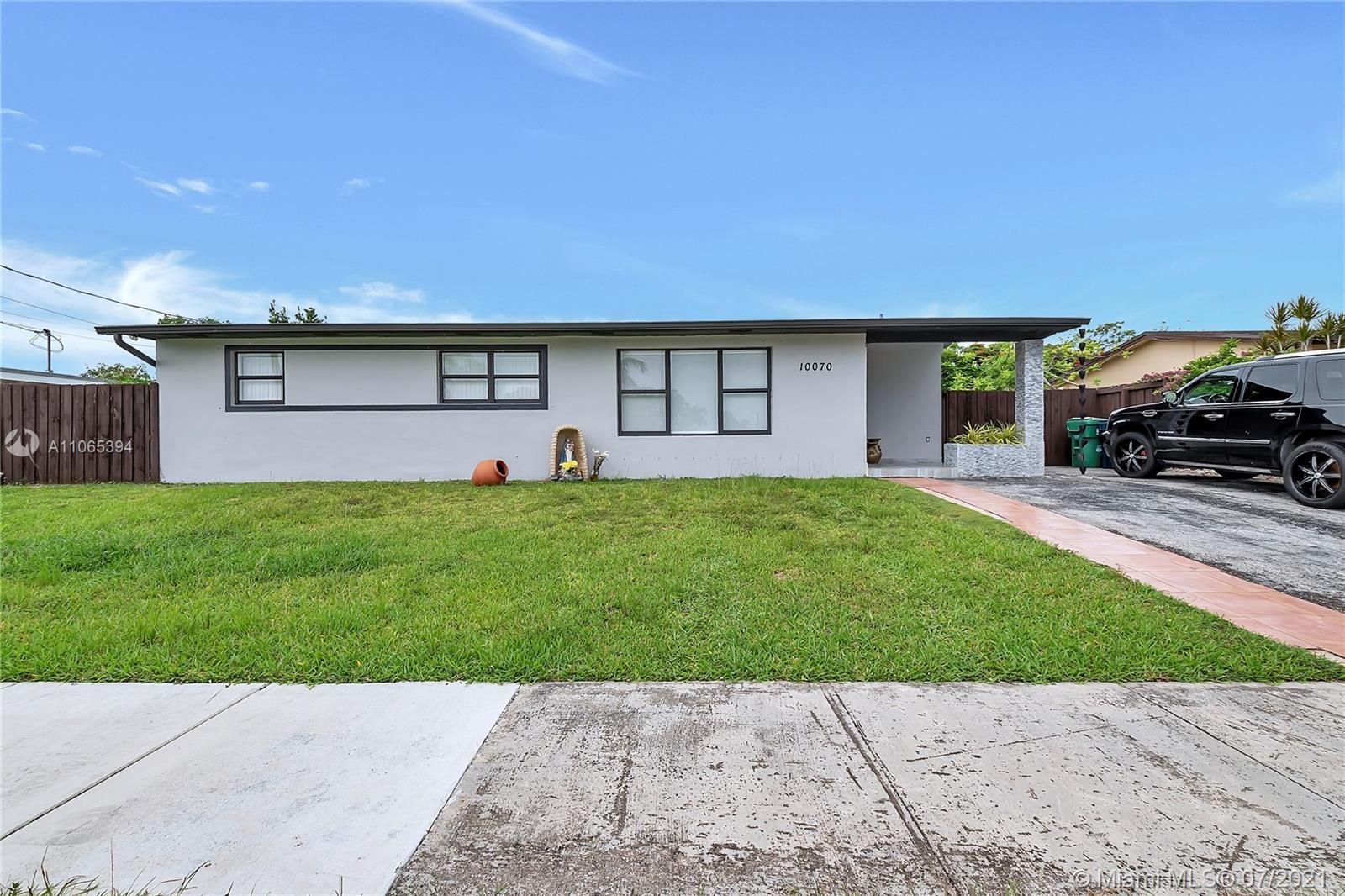 10070 SW 215th St, Cutler Bay, FL 33189 - #: A11065394