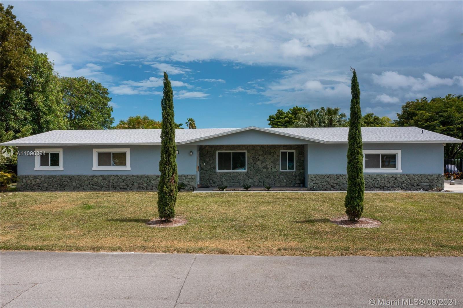 8004 SW 102nd St, Miami, FL 33156 - #: A11096394