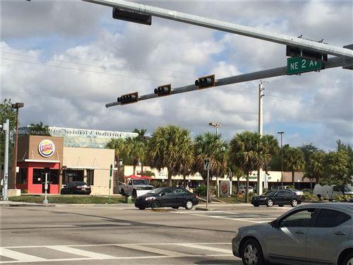 Photo of 241 NE 167th St #241-251, North Miami Beach, FL 33162 (MLS # A10558395)