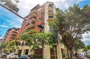 Photo of 100 Andalusia Ave #705-06, Coral Gables, FL 33134 (MLS # A10734395)