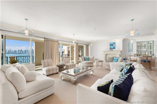 Foto de inmueble con direccion 5363 Fisher Island Dr #5363 Miami Beach FL 33109 con MLS A10788395