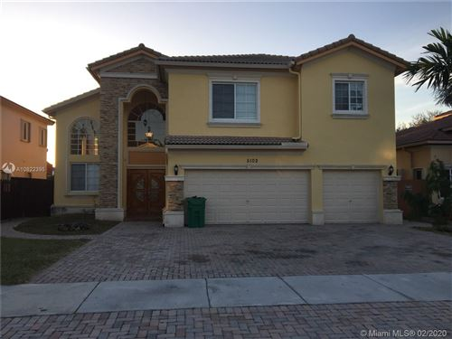Photo of Listing MLS a10822395 in 5102 SW 163rd Ct Miami FL 33185
