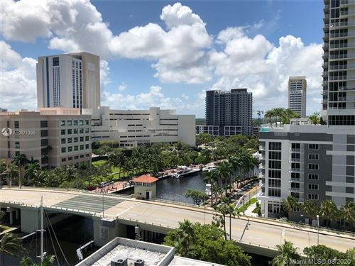 Photo of 347 N New River Dr E #1106, Fort Lauderdale, FL 33301 (MLS # A10871395)