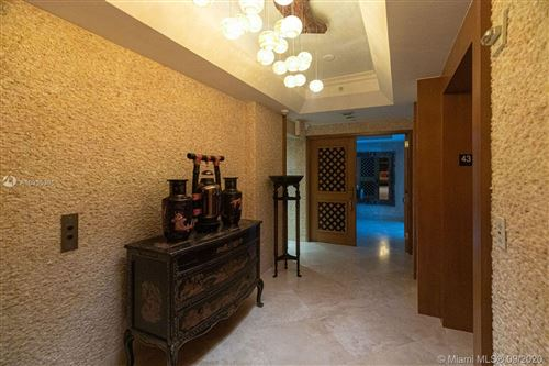 Photo of 17875 Collins Ave #4303/4, Sunny Isles Beach, FL 33160 (MLS # A10935395)