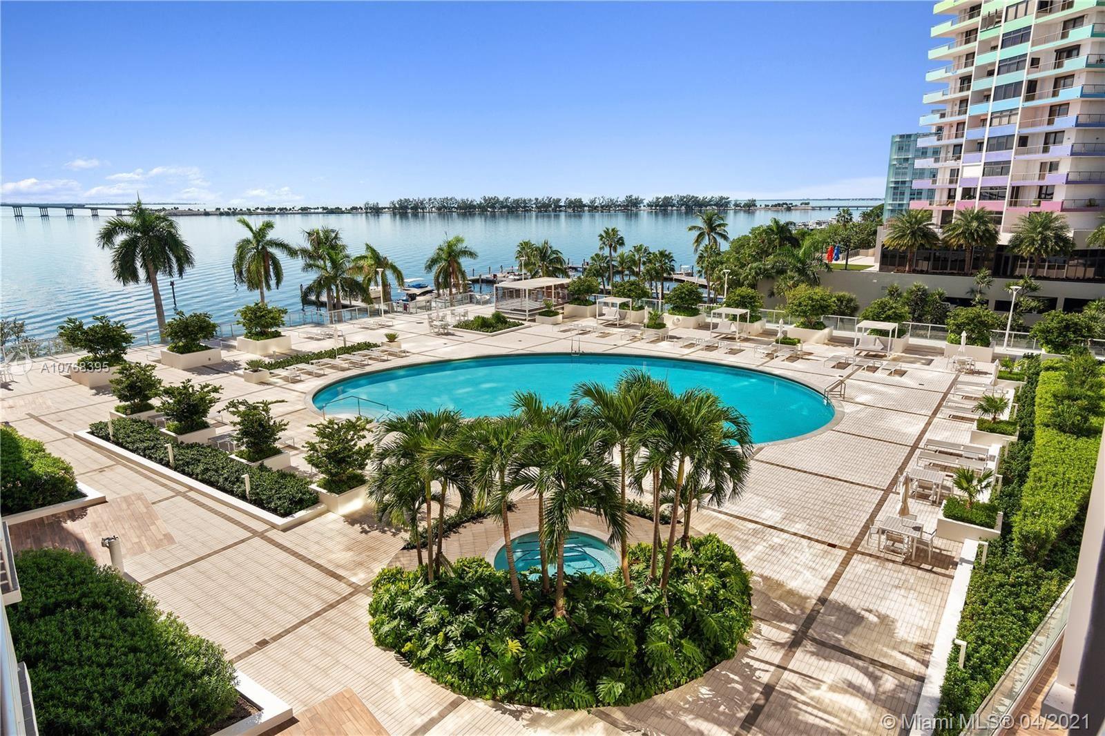1541 Brickell Ave #B604, Miami, FL 33129 - #: A10768395