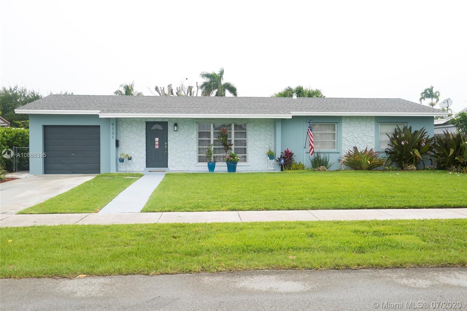 9131 SW 181st Ter, Palmetto Bay, FL 33157 - #: A10886395