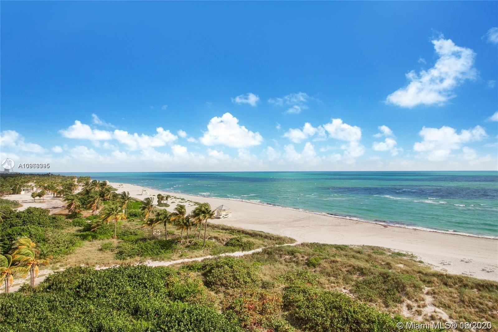 177 Ocean Lane Dr #1209, Key Biscayne, FL 33149 - #: A10968395