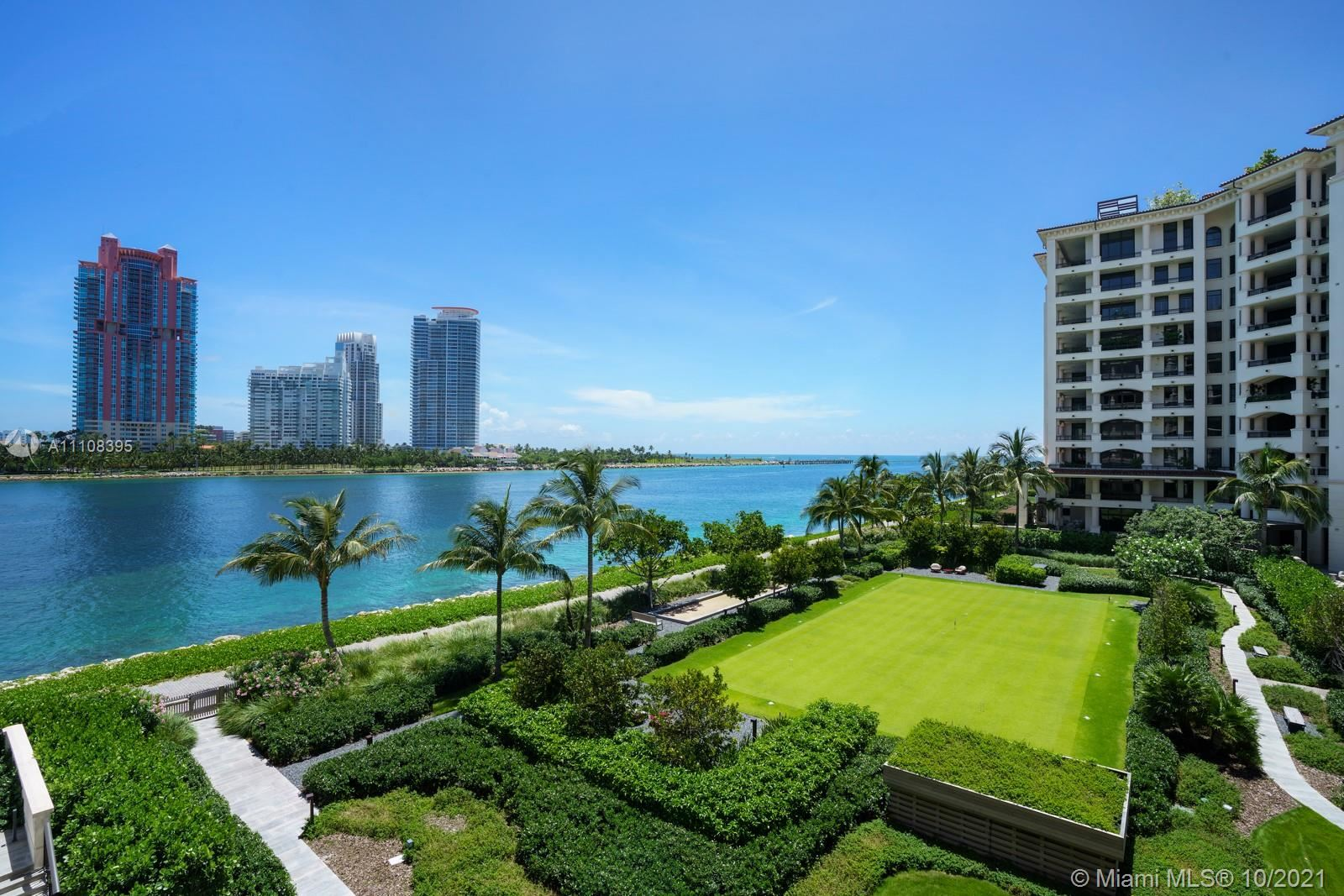 Photo of 6800 Fisher Island Dr #6835, Fisher Island, FL 33109 (MLS # A11108395)