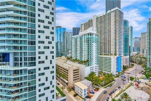 Photo of 1331 Brickell Bay Dr #1606, Miami, FL 33131 (MLS # A10864396)