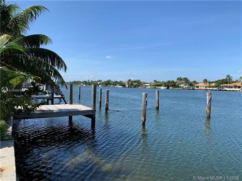 Photo of 611 86th St, Miami Beach, FL 33141 (MLS # A10960396)
