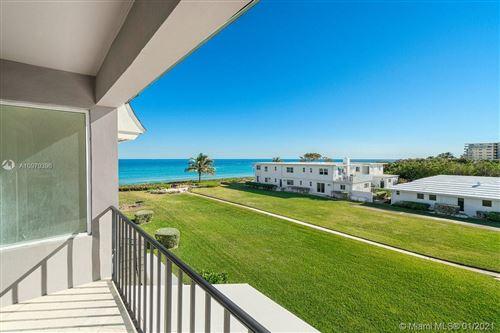 Photo of 1194 Hillsboro Mile #27, Hillsboro Beach, FL 33062 (MLS # A10979396)