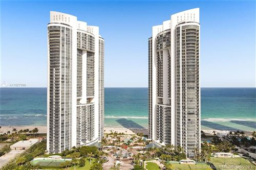 Photo of 18101 Collins Ave #801, Sunny Isles Beach, FL 33160 (MLS # A11027396)