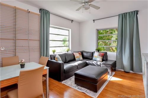 Photo of 920 Euclid Ave #12, Miami Beach, FL 33139 (MLS # A11028396)