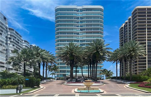 Photo of 10101 Collins Ave #12A, Bal Harbour, FL 33154 (MLS # A11055396)