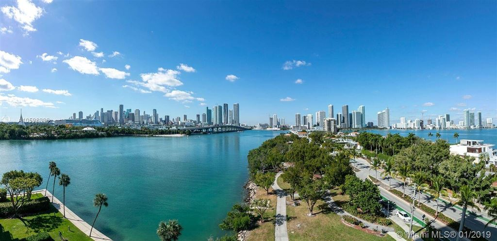 Photo for 1000 Venetian Way #710, Miami, FL 33139 (MLS # A10598396)