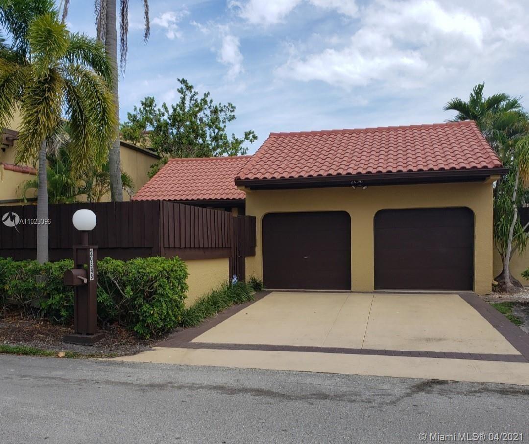 20345 NE 10th Ct, Miami, FL 33179 - #: A11023396
