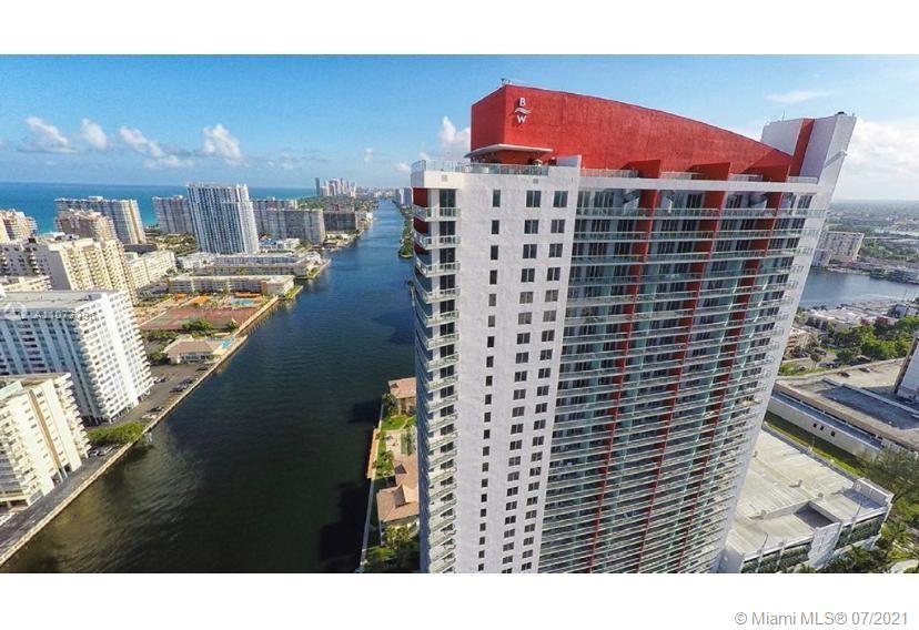 2602 E Hallandale Beach Blvd #R2308, Hallandale Beach, FL 33009 - #: A11077396