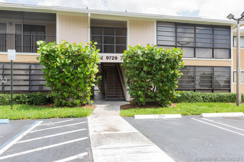 9729 Hammocks Blvd #108E, Miami, FL 33196 - #: A11097396