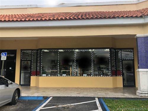 Photo of 10684 Fontainebleau Blvd, Miami, FL 33172 (MLS # A10775397)