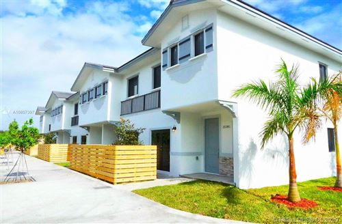 Photo of Listing MLS a10807397 in 13301 SW 250 TER #13344 Homestead FL 33032