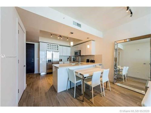 Photo of 999 SW 1st Ave #2910, Miami, FL 33130 (MLS # A10854397)
