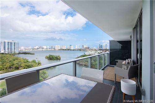 Photo of 16385 Biscayne Blvd #1406, North Miami Beach, FL 33160 (MLS # A10962397)