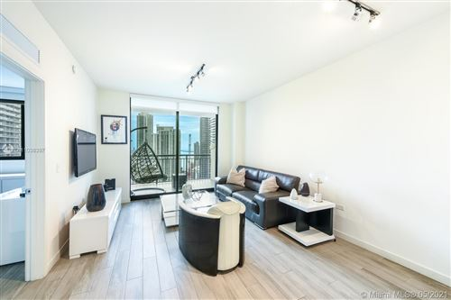 Photo of 999 SW 1st Ave #3110, Miami, FL 33130 (MLS # A11038397)