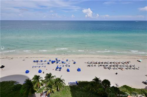 Photo of 17375 Collins Ave #801, Sunny Isles Beach, FL 33160 (MLS # A11074397)