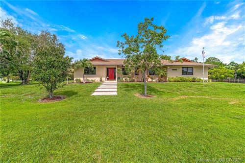 Photo of 16351 N 79th Ter N, West Palm Beach, FL 33418 (MLS # A11077397)