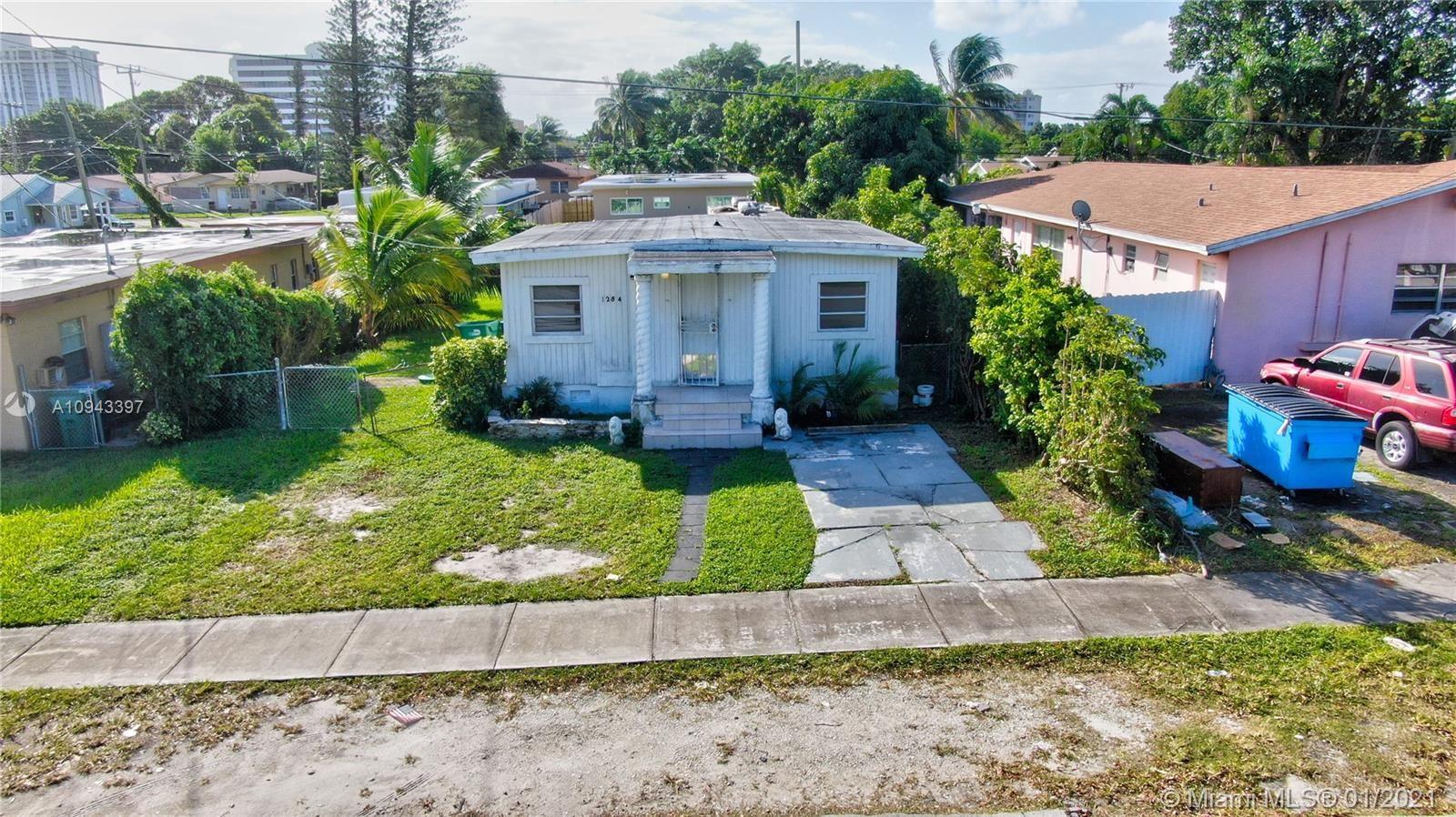 1284 NE 111th St, Miami, FL 33161 - #: A10943397