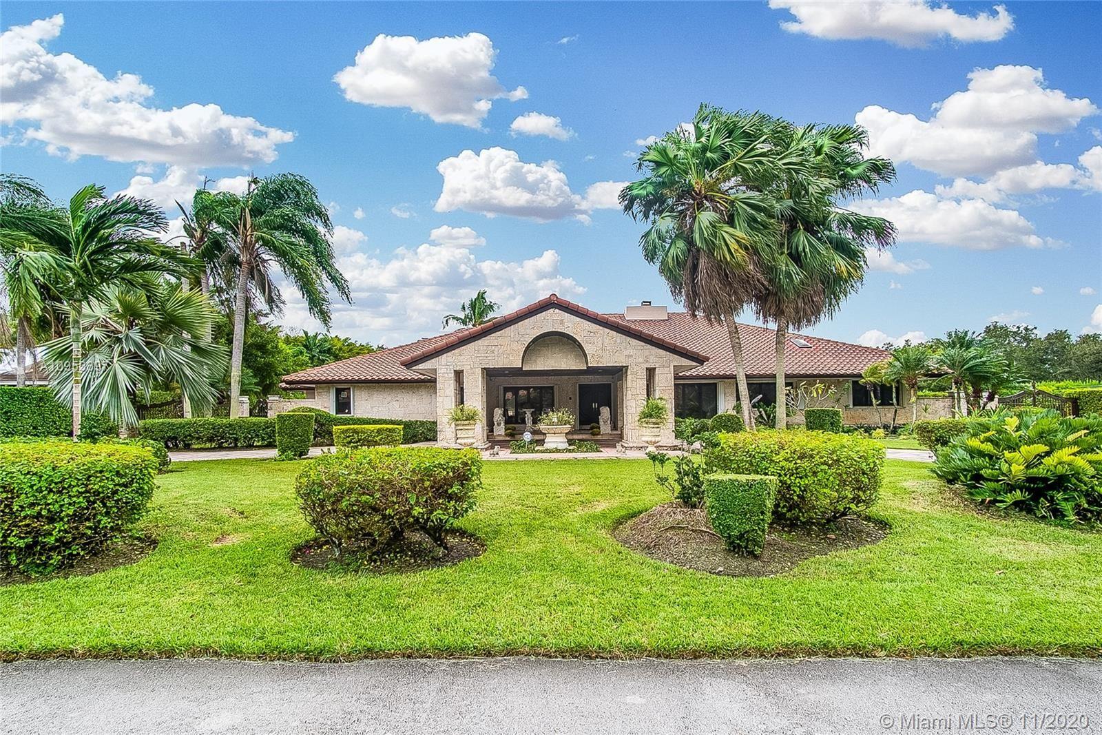 9100 SW 103rd St, Miami, FL 33176 - #: A10953397
