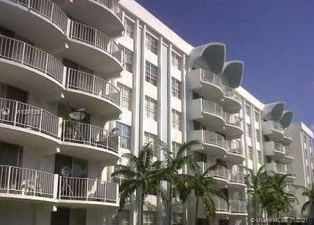 482 NW 165th St Rd #A-307, Miami, FL 33169 - #: A10976397