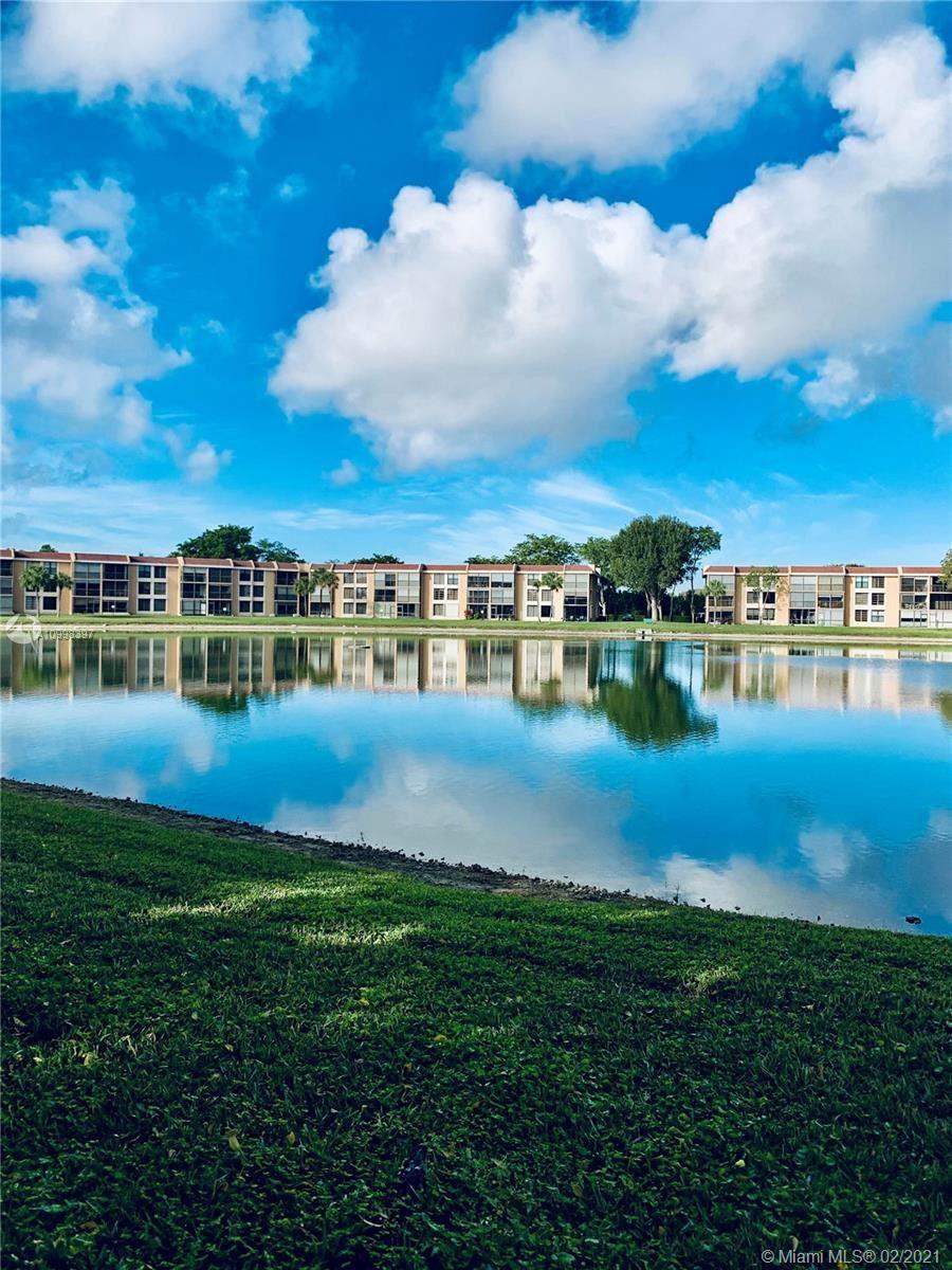 6240 Coral Lake Dr #404, Margate, FL 33063 - #: A10998397