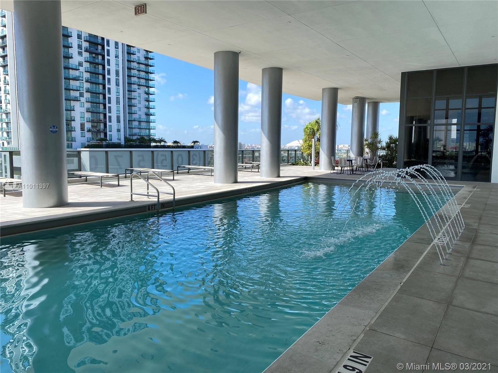 1600 NE 1st Ave #1409, Miami, FL 33132 - #: A11011397