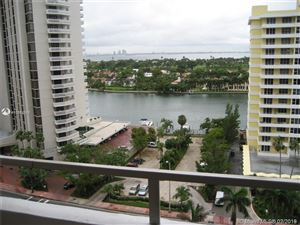 Photo of Listing MLS a10612398 in 5555 Collins Ave #14T Miami Beach FL 33140