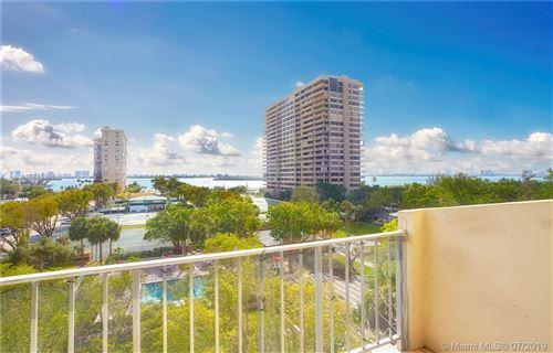 Foto de inmueble con direccion 11111 Biscayne Blvd #6D Miami FL 33181 con MLS A10713398