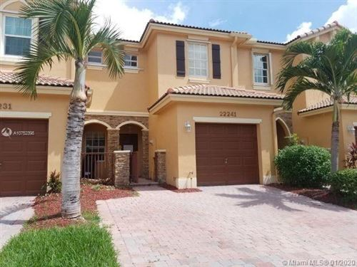 Photo of Listing MLS a10752398 in 22241 SW 92nd Pl #1 Cutler Bay FL 33190