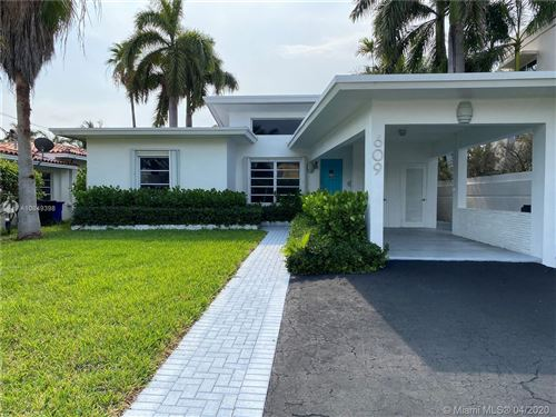 Foto de inmueble con direccion 609 SE 26th Ave Fort Lauderdale FL 33301 con MLS A10849398