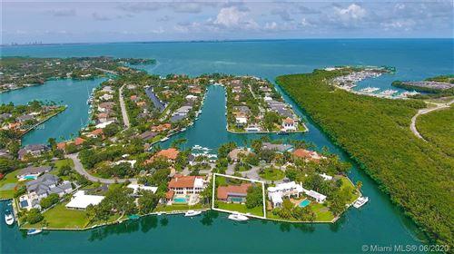 Photo of 9360 Gallardo St, Coral Gables, FL 33156 (MLS # A10869398)