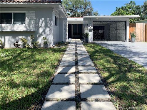 Photo of 115 NE 88th St, El Portal, FL 33138 (MLS # A10947398)
