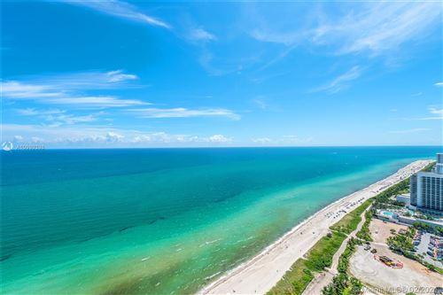Photo of 4779 Collins Ave #PH4103, Miami Beach, FL 33140 (MLS # A10999398)