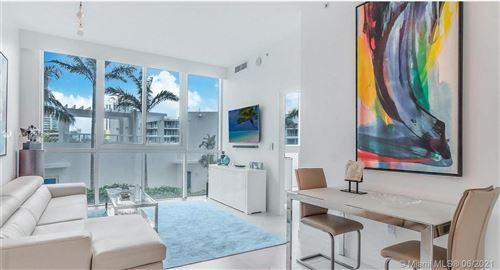Photo of 50 S Pointe Dr #612, Miami Beach, FL 33139 (MLS # A11059398)