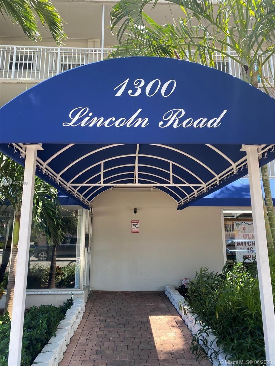 1300 Lincoln Rd #C503, Miami Beach, FL 33139 - #: A10878398
